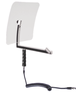 LD500 parabolikus adapter